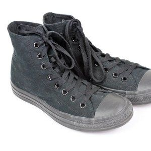 Converse Chuck M3310  Black Mono (7 Men / 9 Women)
